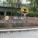 Zoo Taiping & Night Safari