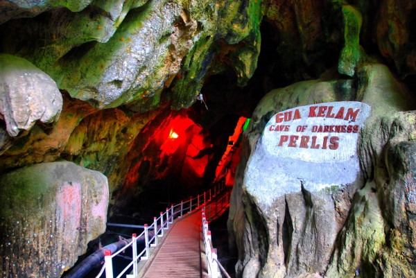 Gua Kelam (Kelam Cave)