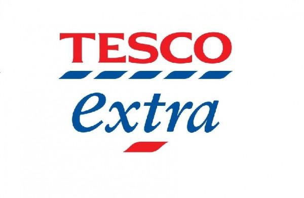 Tesco Extra Selayang