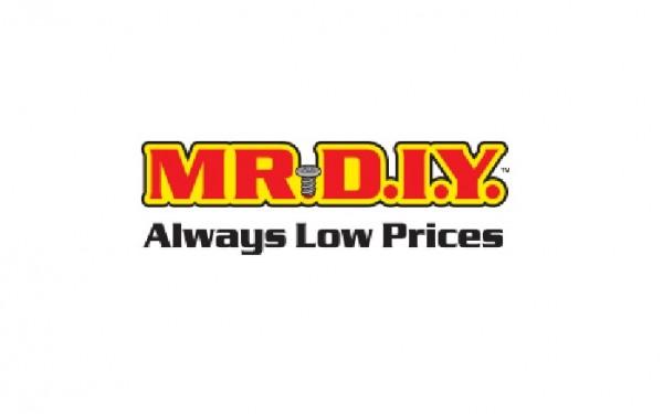 MR DIY @ Pandan Kapital