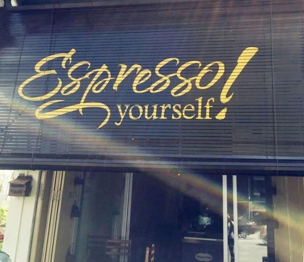 Espresso Yourself Cafe