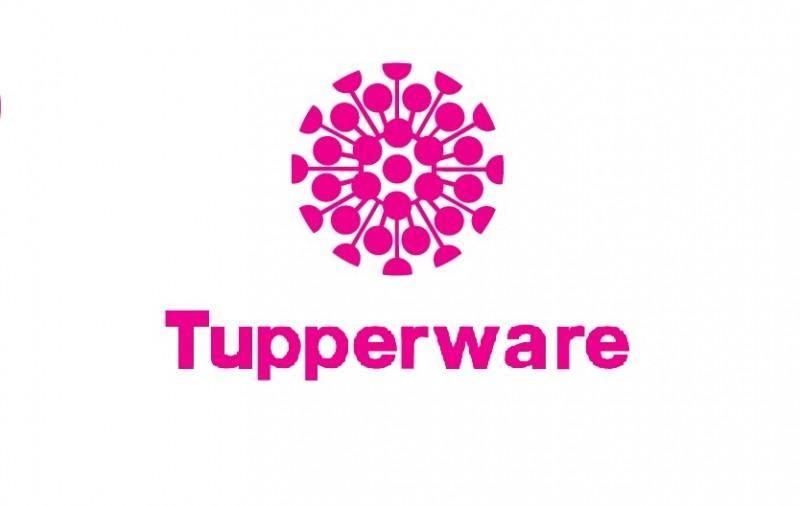 Tupperware @ Dungun