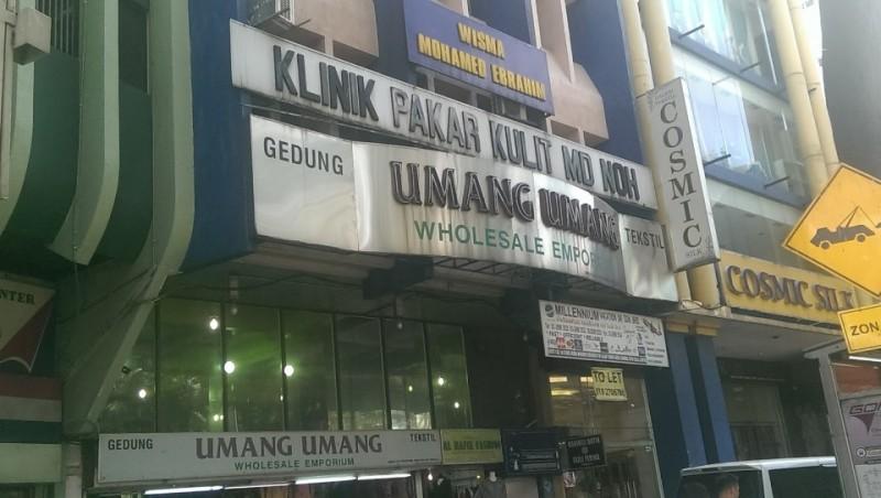 Klinik Pakar Kulit Md Noh Skin Specialist Kuala Lumpur