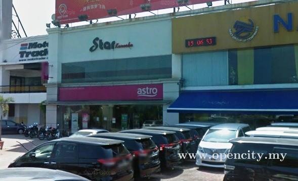 Astro Customer Service Centre Auto City Perai Penang