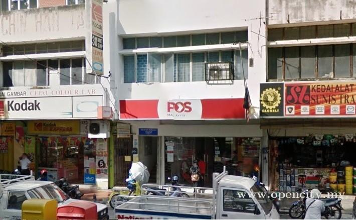 Post Office Pejabat Pos Malaysia Batu Caves Batu Caves Selangor