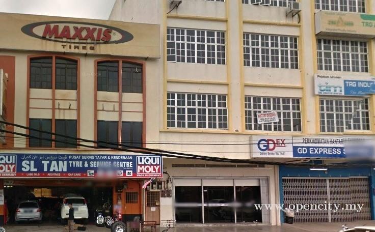 GDex @ Kuala Terengganu