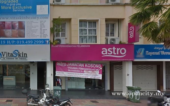 ASTRO Customer Service Centre @ Alor Setar