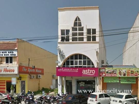 ASTRO Customer Service Centre @ Kota Bharu