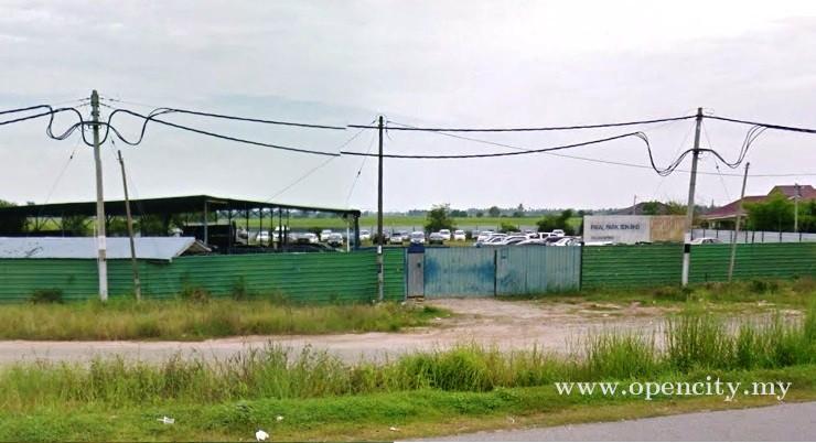 Focal Park Sdn Bhd, Alor Setar @ Car Auction