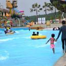 Bangi Wonderland Themepark & Resort