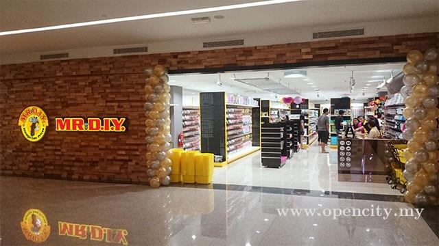 MR DIY @ Permaisuri Imperial City Mall