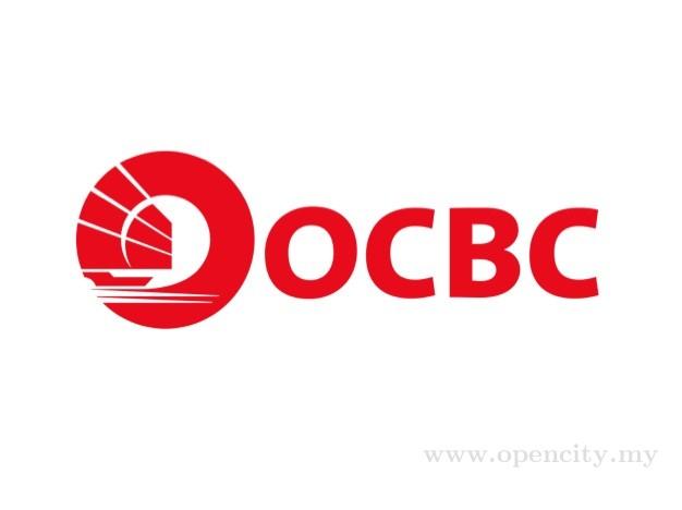 OCBC Bank @ Teluk Intan