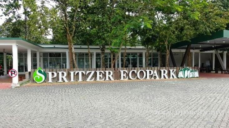 Spritzer Ecopark @ Taiping