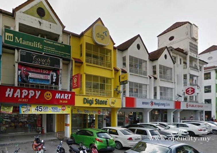Digi Service Center Seberang Jaya Seberang Jaya Penang