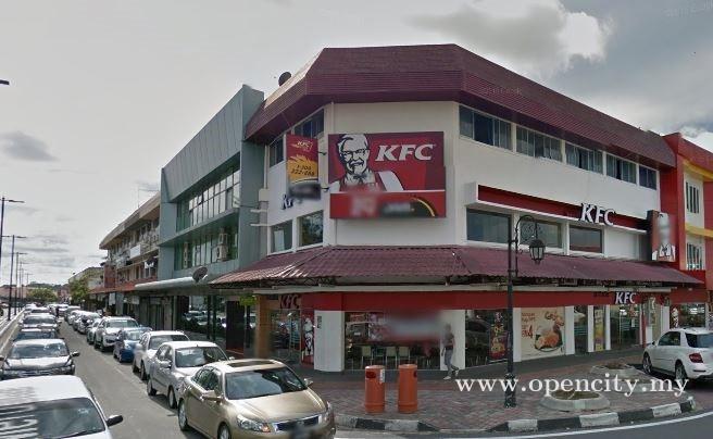 KFC Labuan 1