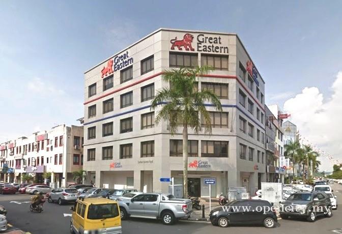 Great Eastern @ Klang