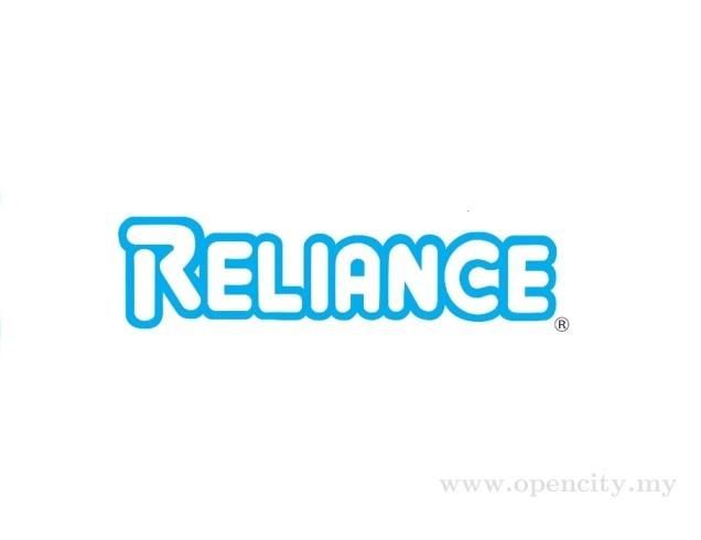 Reliance Travel @ Penang Plaza