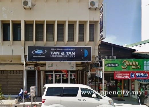 Tan & Tan Locksmith Suppliers