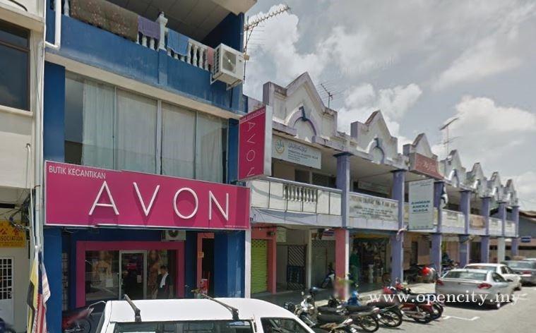 Avon Kuala Kangsar