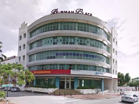Kurnia Insurance @ Penang Branch