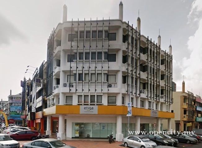 Etiqa Insurance and Takaful @ Klang