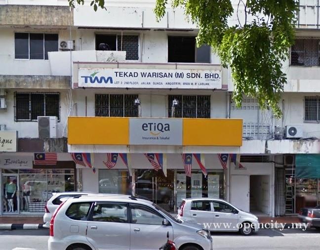 Etiqa Insurance and Takaful @ Labuan