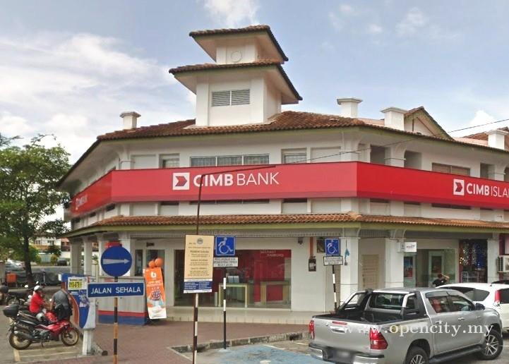 CIMB Bank @ Kepala Batas