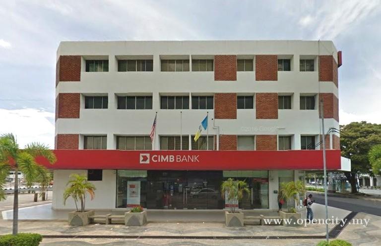 CIMB Bank @ Taman Selat