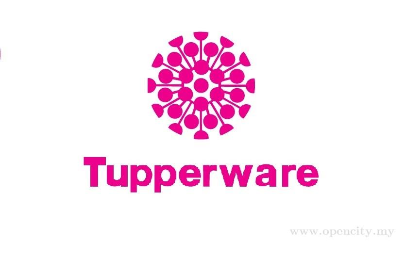 Tupperware @ Kok Lanas