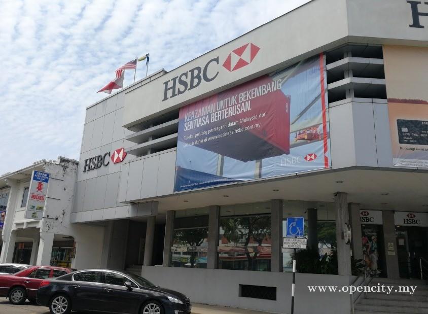 HSBC Bank @ Butterworth