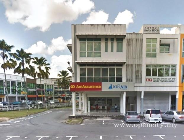 Kurnia Insurance @ Sibu Branch