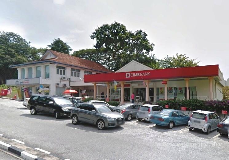 CIMB Bank @ USM (Universiti Sains Malaysia)