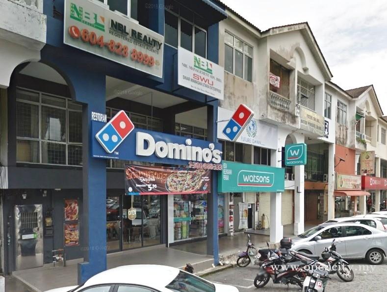 Domino's Pizza @ Farlim