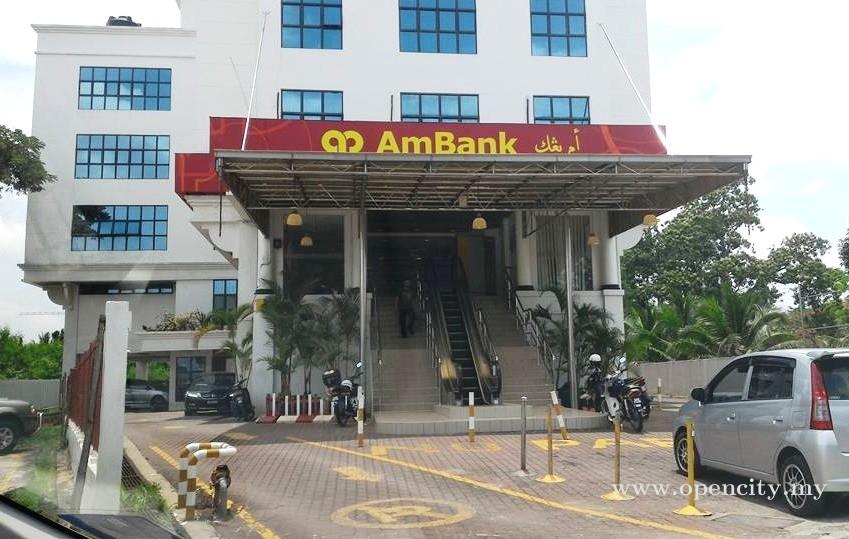 AmBank @ Kota Bharu