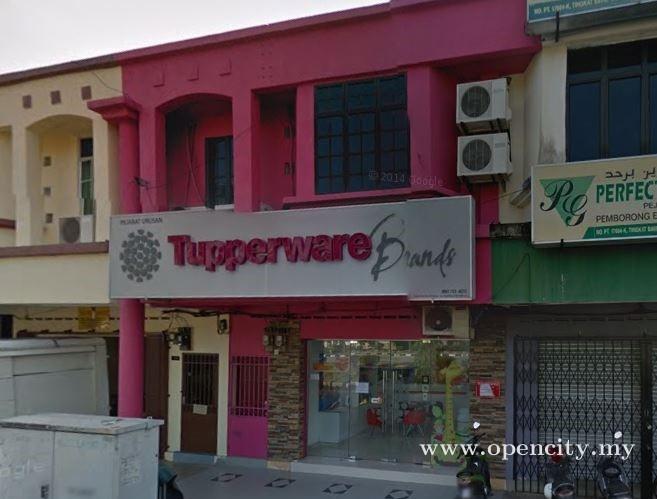 Tupperware @ Kuala Terengganu