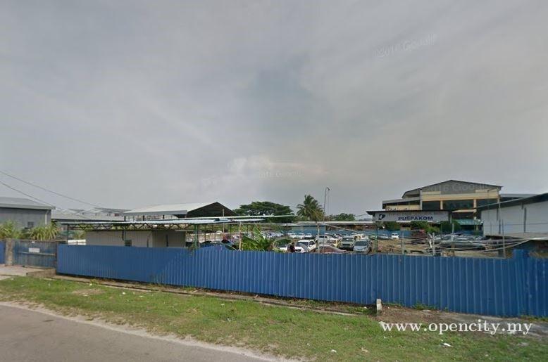 Focal Park Sdn Bhd, Kota Bharu @ Car Auction