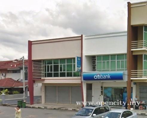 Citibank @ Melaka