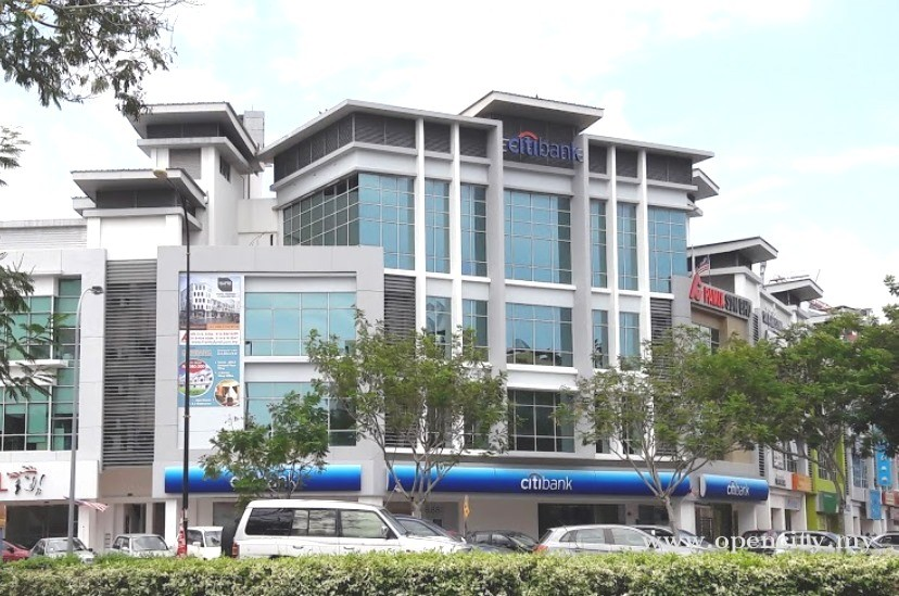 Citibank @ Kuantan