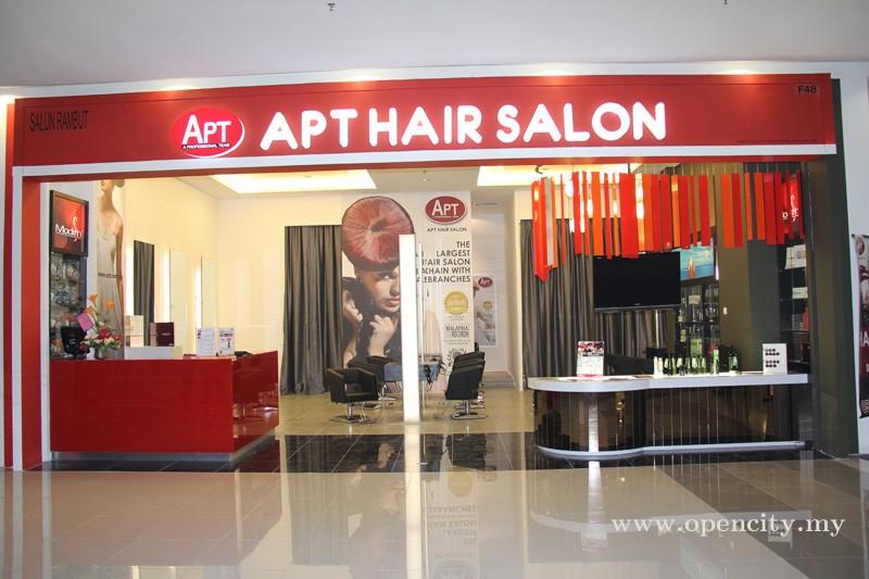 APT Hair Salon @ Aeon Mall Seri Manjung