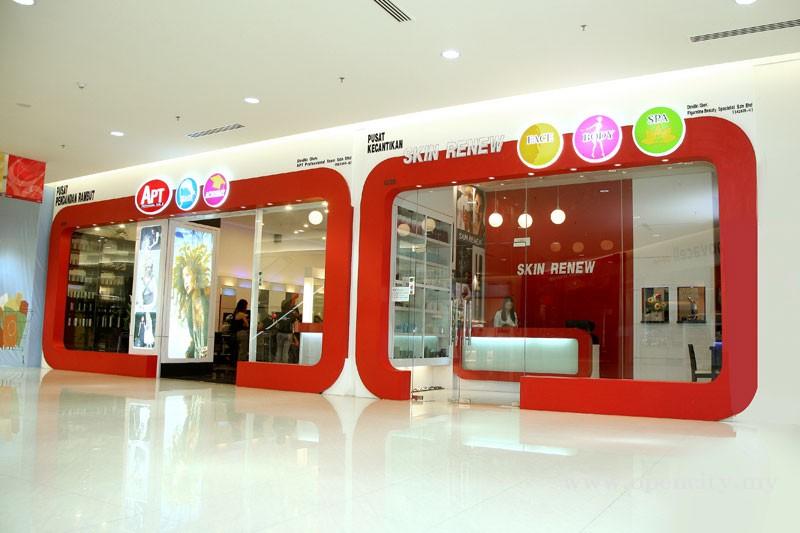 APT Hair Salon @ Aeon Seri Kembangan