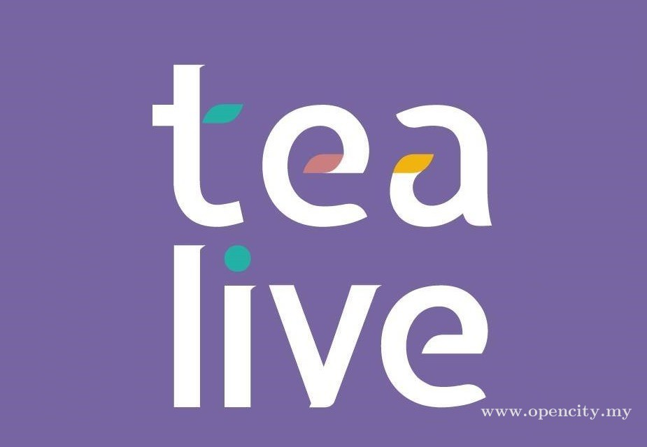 Tealive @ AEON Bandaraya Melaka