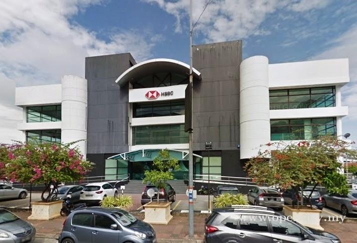 HSBC Bank @ Melaka
