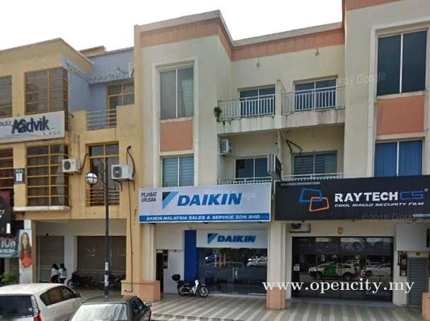 Daikin Service Center @ Negeri Sembilan