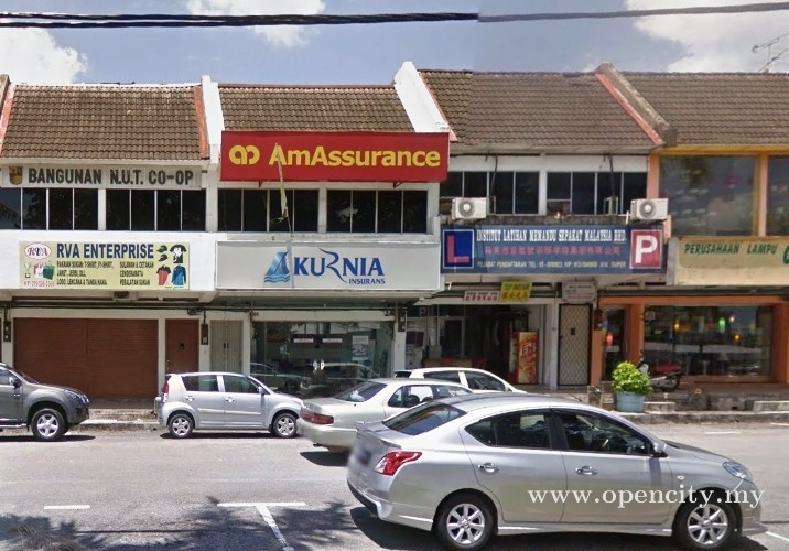 Kurnia Insurance @ Taiping Branch
