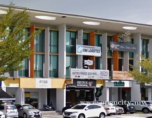 Etiqa Insurance and Takaful @ Penang
