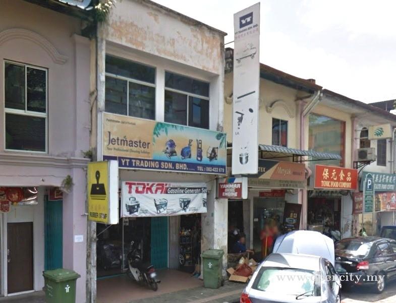 YT Trading Sdn Bhd