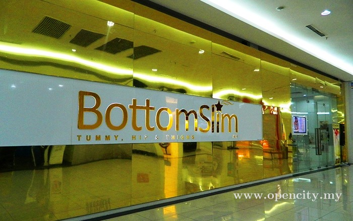 Bottom Slim @ Dataran Pahlawan