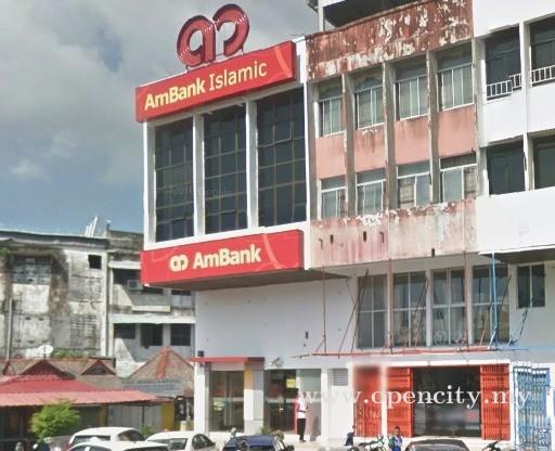 AmBank @ Pasir Mas