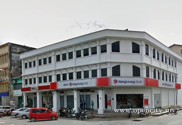 Hong Leong Bank @ Taiping