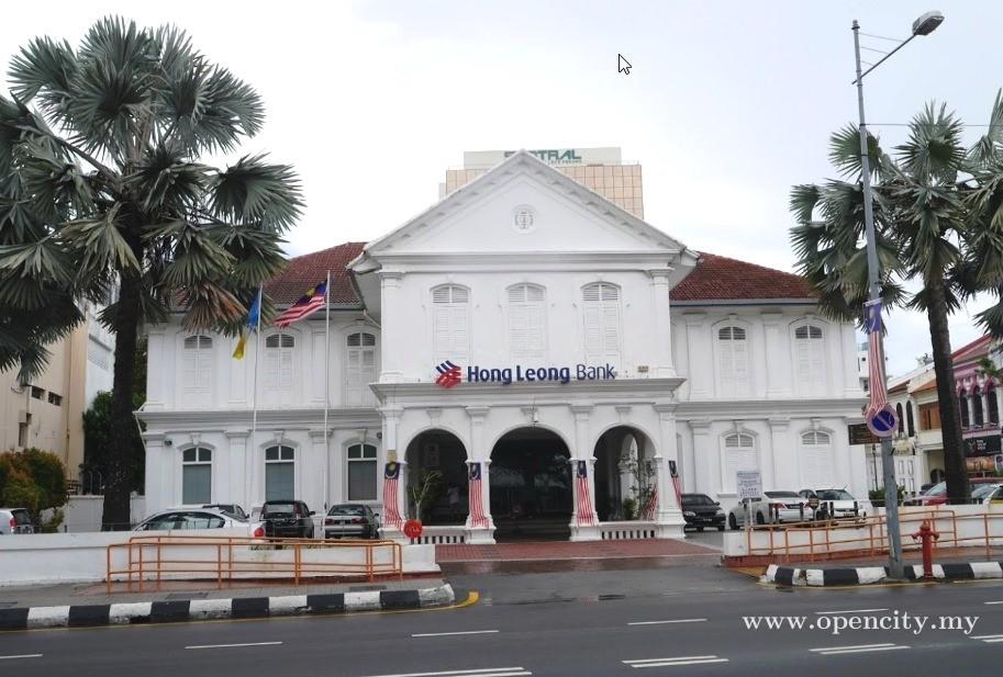 Hong Leong Bank @ Penang